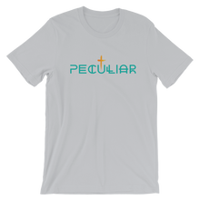 Load image into Gallery viewer, Peculiar Short-Sleeve Unisex T-Shirt