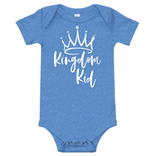 Load image into Gallery viewer, Kindom Kid Onesie T-Shirt