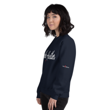 Load image into Gallery viewer, Humble Hustler Unisex Sweatshirt