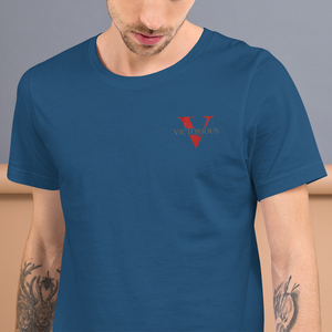 Victorious Short-Sleeve Unisex T-Shirt