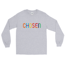 Load image into Gallery viewer, CHOSEN Unisex Long Sleeve Shirt