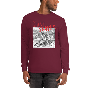 Giant Slayer Long Sleeve Unisex T-Shirt