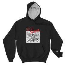 Load image into Gallery viewer, Giant Slayer Unisex Champion Hoodie