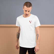 Load image into Gallery viewer, Victorious Short-Sleeve Unisex T-Shirt