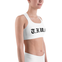 Load image into Gallery viewer, Victorious T.H.U.G. Sports bra