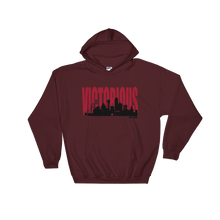 Load image into Gallery viewer, Victorious Est. Hooded Sweatshirt