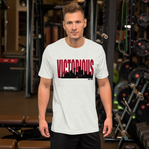 Victorious Est. Short-Sleeve Unisex T-Shirt