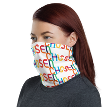 Load image into Gallery viewer, CHOSEN Neck Gaiter