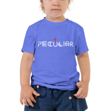 Load image into Gallery viewer, Peculiar Toddler Short Sleeve Tee