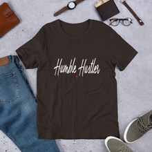 Load image into Gallery viewer, Humble Hustler Short-Sleeve Unisex T-Shirt