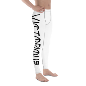 Victorious Glyphs Men's Leggings