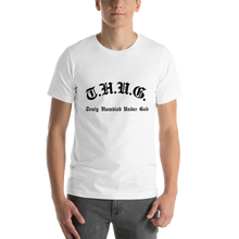 Load image into Gallery viewer, Thug Short-Sleeve Unisex T-Shirt