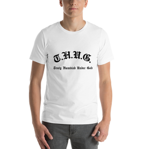 Thug Short-Sleeve Unisex T-Shirt