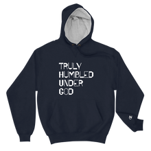 Load image into Gallery viewer, T.H.U.G. Unisex Champion Hoodie