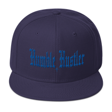 Load image into Gallery viewer, OG Humble Hustler Snapback Hat