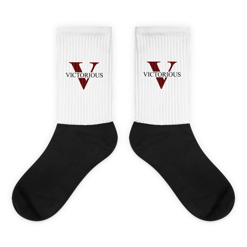 Victorious Socks