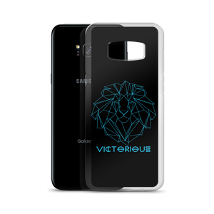 Lion of Judah Samsung Case
