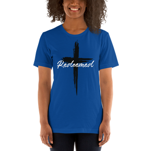 Redeemed Short-Sleeve Unisex T-Shirt