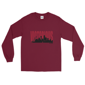Victorious Est. Long Sleeve T-Shirt