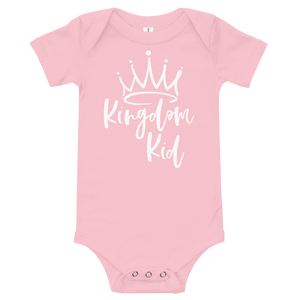 Kindom Kid Onesie T-Shirt