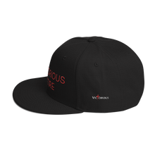 Load image into Gallery viewer, Victorious Attire Snapback Hat