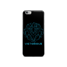 Load image into Gallery viewer, Lion of Judah iPhone Case