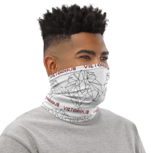 Load image into Gallery viewer, Lion Of Judah Neck Gaiter