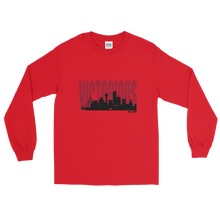 Load image into Gallery viewer, Victorious Est. Long Sleeve T-Shirt