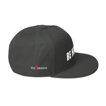 Load image into Gallery viewer, BE HUMBLE. Snapback Hat