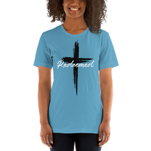 Load image into Gallery viewer, Redeemed Short-Sleeve Unisex T-Shirt