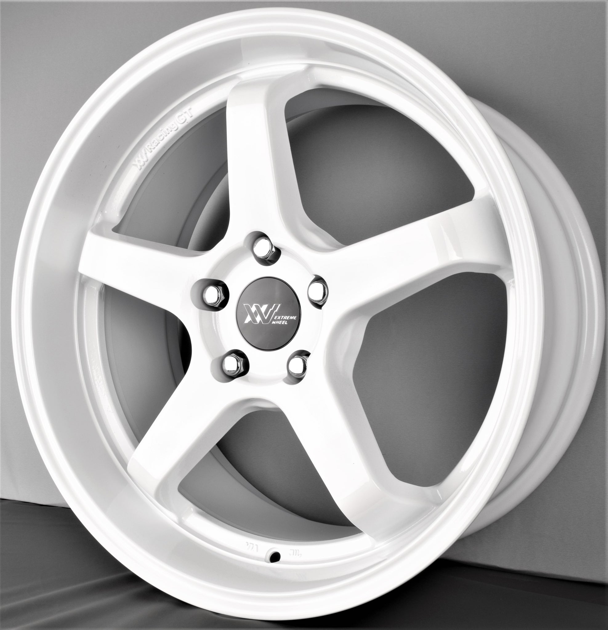 18 Inch 2020 Style Xxw White Staggered Wheels Rims Full Set Of 4 Md Auto Workshop