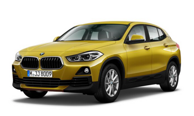 Noleggio Lungo Termine BMW X2 sDRIVE 16d BUSINESS X MANUALE - Spark Consulting