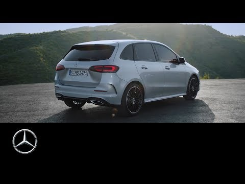 MERCEDES-BENZ CLASSE B 250 Berlina Automatica EQ-POWER Business Extra Noleggio Lungo Termine - Spark Consulting