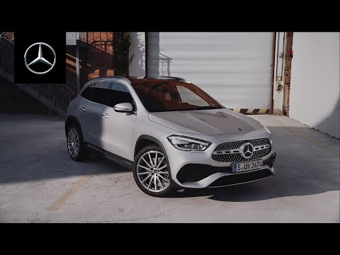 MERCEDES-BENZ GLA 250 Crossover Automatica EQ-POWER Business Extra Noleggio Lungo Termine - Spark Consulting