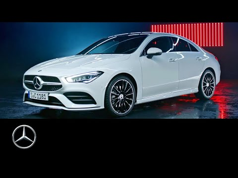 MERCEDES-BENZ CLA 250 Coupé Automatica EQ-POWER Business Noleggio Lungo Termine - Spark Consulting