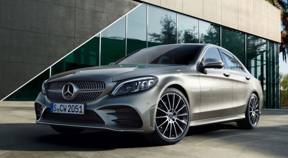 MERCEDES-BENZ CLASSE C 300de Berlina Automatica EQ-POWER Business Noleggio Lungo Termine - Spark Consulting