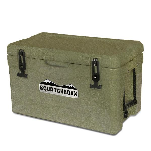 The Overnighter 7 Cooler
