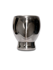 Steel Goblet, 2 Pack