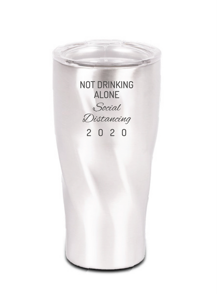 Commemorative COVID Twisted Sippa Cups - 20% Off