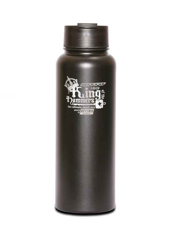 King Of The Hammers Squatchboxx 40oz Growler