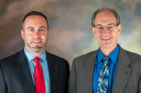 Jarrod Reisweber, Psy.D., Ed.S. and Brian L. Meyer, Ph.D., LCP