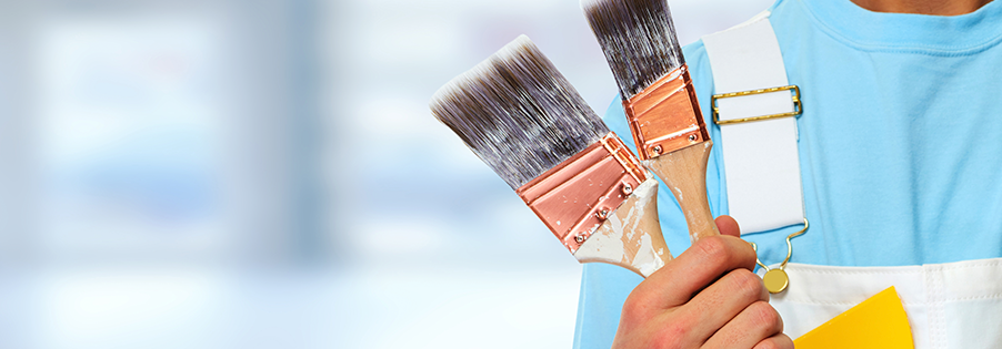 Tips For Hiring a Professional Painter