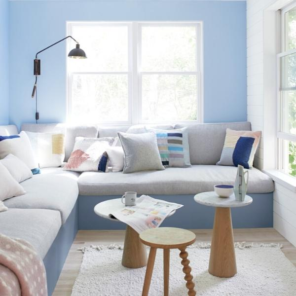 Shop the top trending paint colors of 2020 at Aboff's Paint, with Benjamin Moore Color Trends.