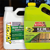 Cleaning Supplies, available at Aboff's on Long Island.