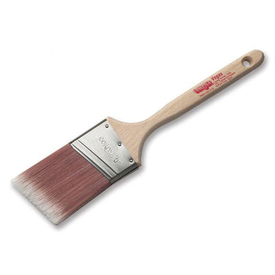 Corona Vegas paint brush, available at Aboff's in Long Island and New York.