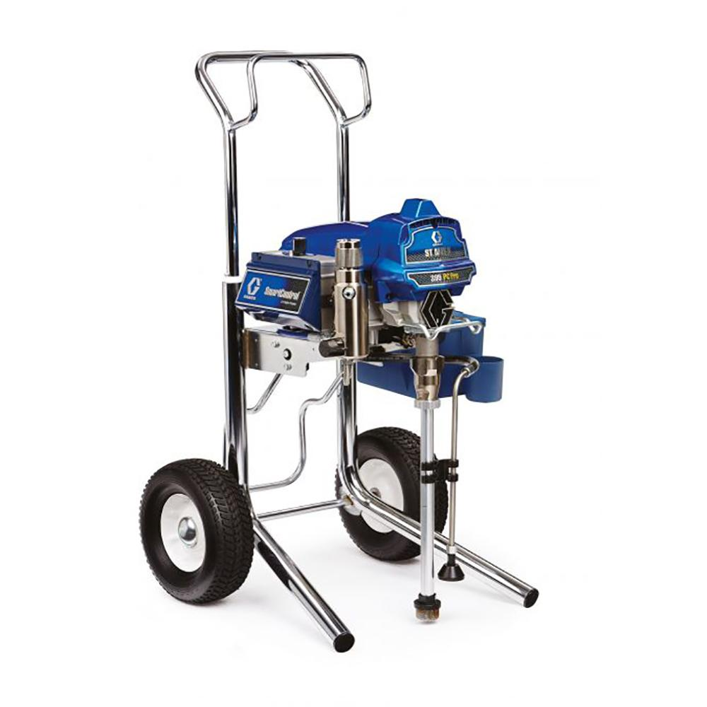 Graco Ultra 395 Hi Boy Paint Sprayer, available at Aboff's in New York and Long Island.