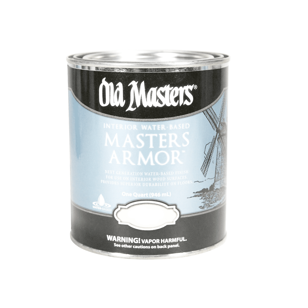 Old Masters Masters Armor Water-Based