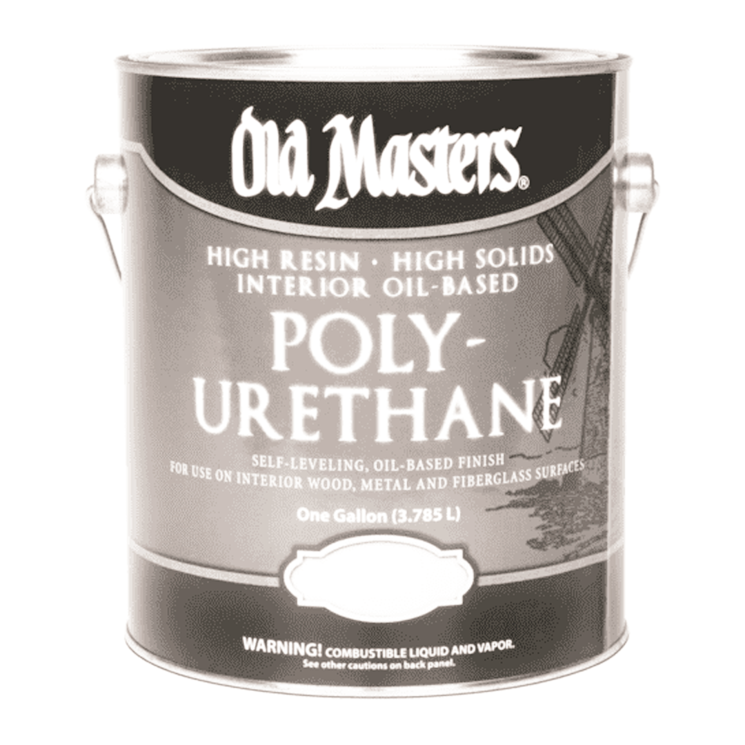 Old Masters Polyurethane Gallon