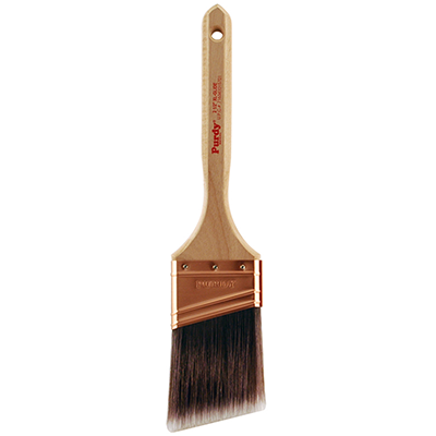"Purdy 2"" XL Glide Paint Brush, available at Aboff's in Long Island and New York."