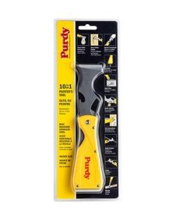 Purdy 10 in 1 painter's tool, available at Aboff's in Long Island and New York.